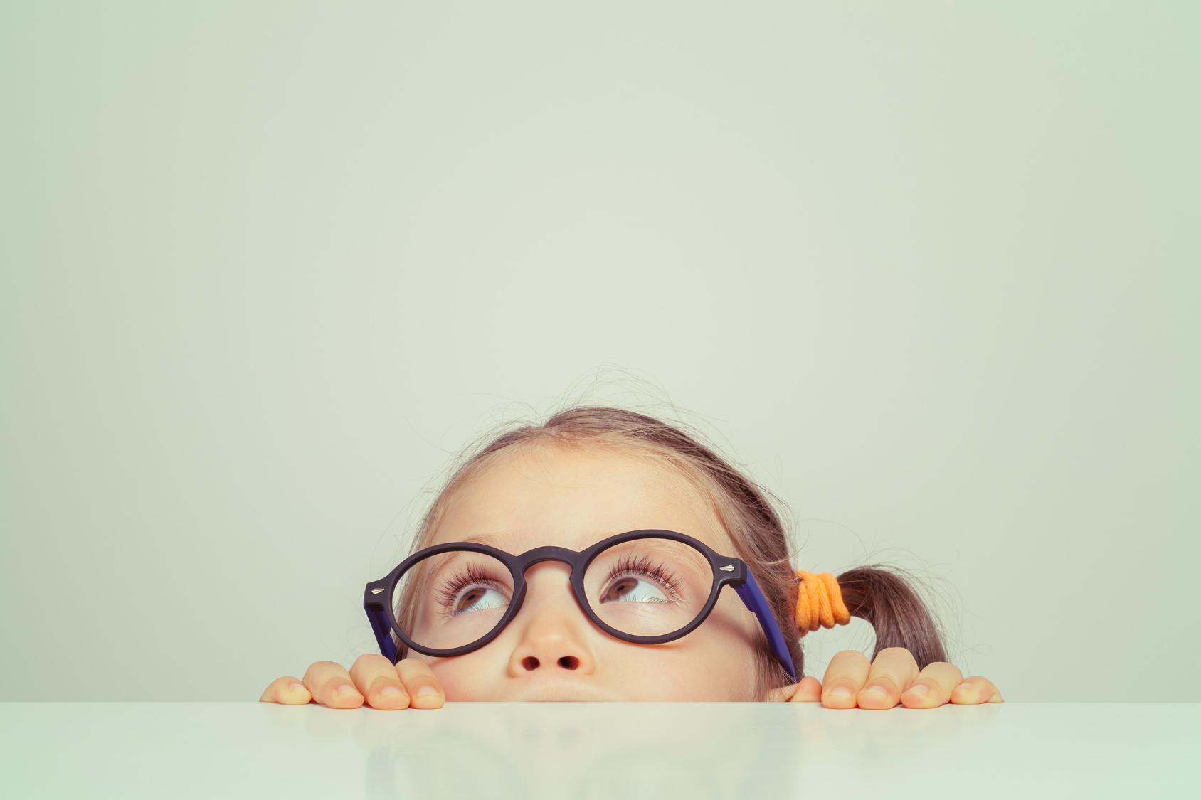 clinica oftalmológica niños