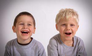 enfermedades raras en los ojos de niños