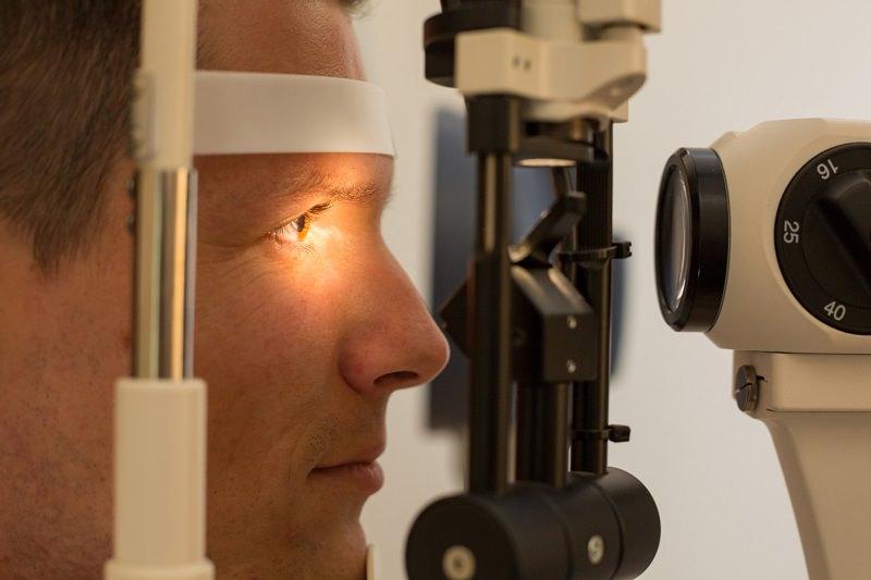 fondo ojo clinica de oftalmologia