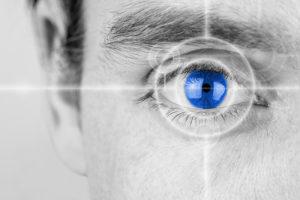 gotas para la miopía