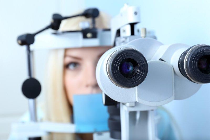 clínica de oftalmología Madrid Blefaritis