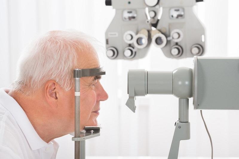 clínica d oftalmología enfermedades oculares de los mayores