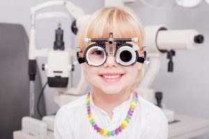 clínica oftalmológica niño glaucoma