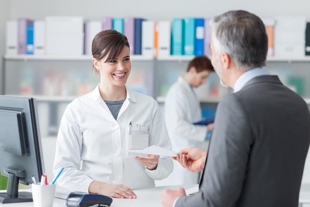 Operación de cataratas clínica oftalmológica