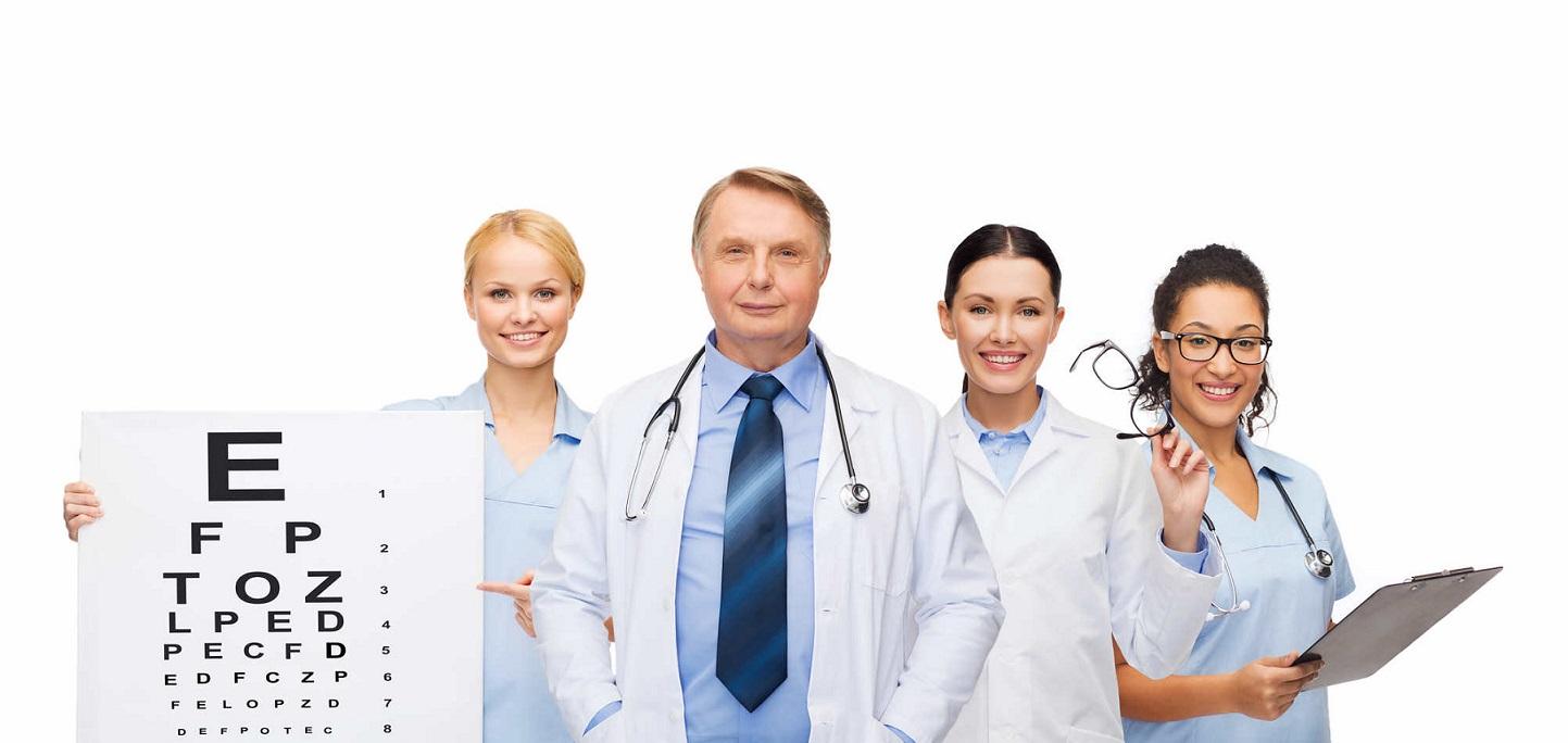 Tratamiento glaucoma cliníca oftalmología
