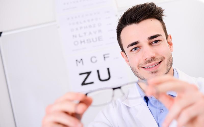 Clínica de oftalmología Madrid