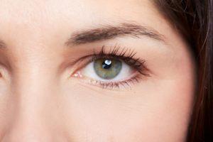 perdida vision cornea