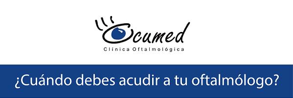 Tú clínica oftalmológica en Madrid