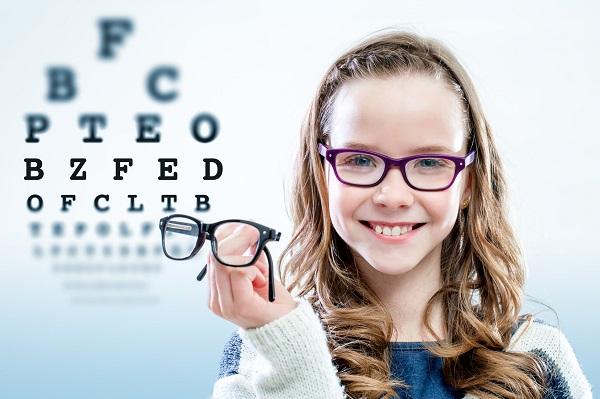 Revisión oftalmológica en Madrid 1