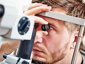 Actual - Clínica oftalmológica en Madrid