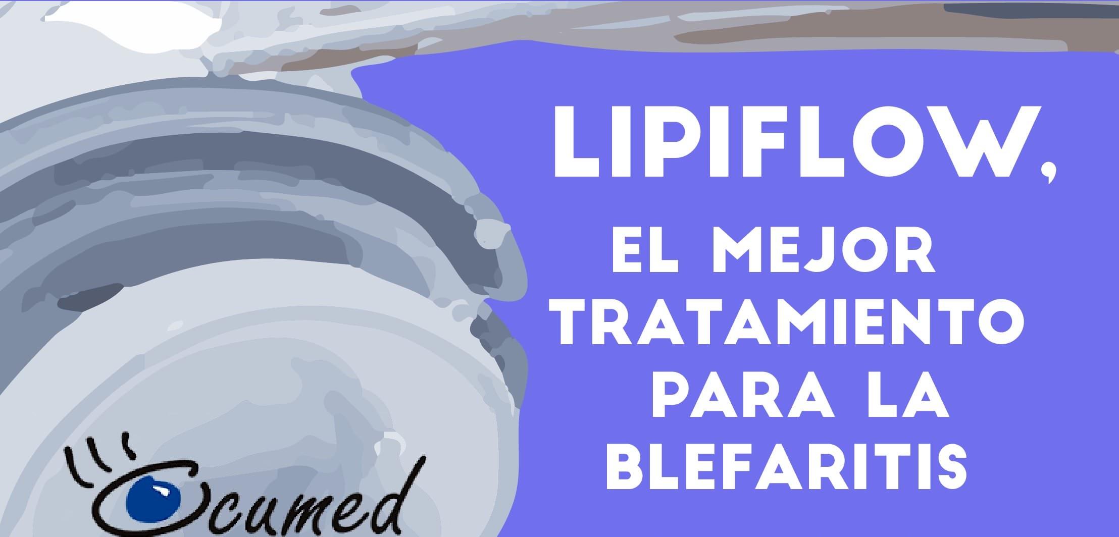 lipiflow portada - tratamiento blefaritis
