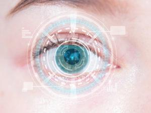enfermedad de ojo seco