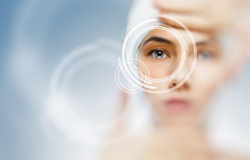funciones del epitelio corneal