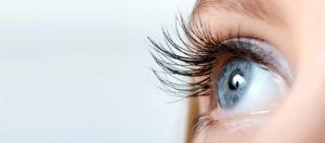 Cómo afectan los cosméticos contorno ocular