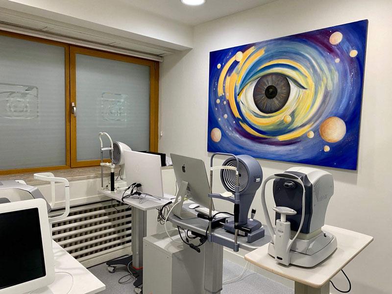clínica oftalmológica ocumed tratamiento de ojo seco y blesfaritis