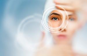 Irritación ocular por teletrabajo