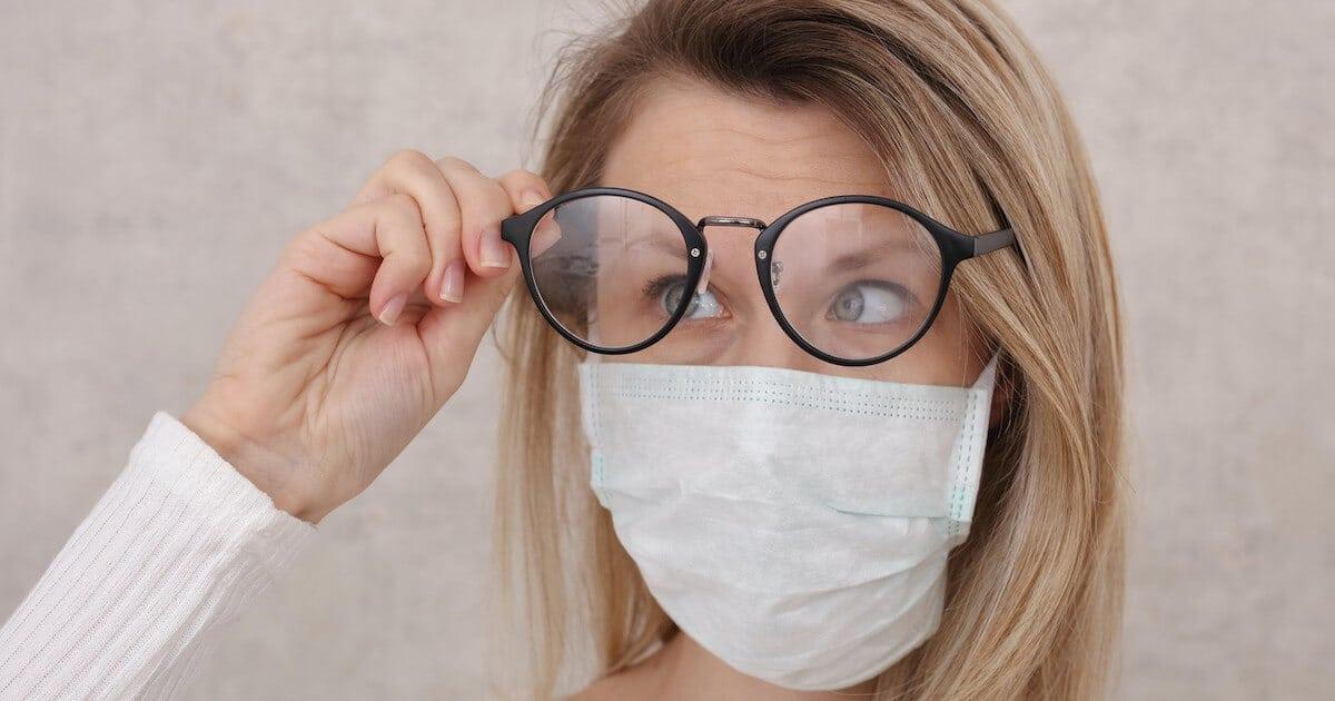 como afectan las vacunas a la vista