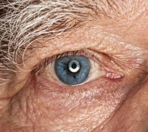 Enfermedades oculares que nos afectan de mayores