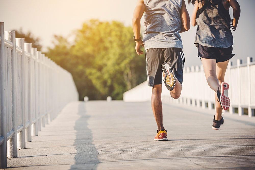 Hacer ejercicio puede ayudar a evitar enfermedades oculares