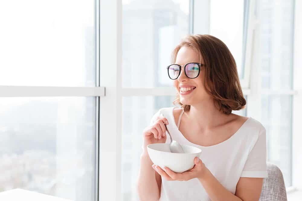 ¿Cómo afecta nuestra alimentación a nuestra salud visual?